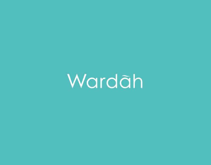 Wardah Nature Daily Aloe Hydramild Body Wash